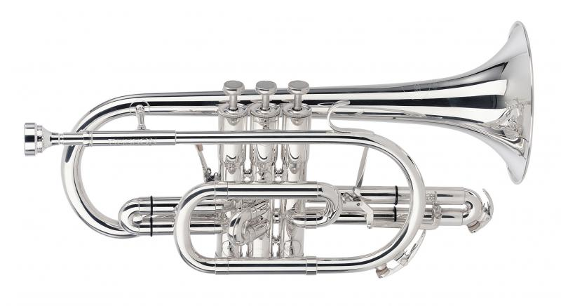Cornet Sib Sovereign